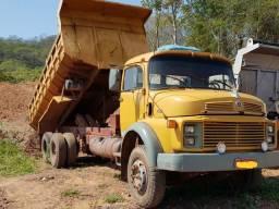 Mercedes-Bens/L 1513 Truck