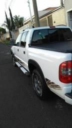S10 rodeio 11/11 flex + couro - 2011