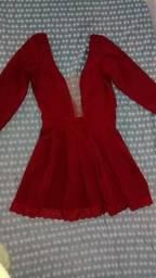 Vendo esse vestido lindo veste : P ou PP