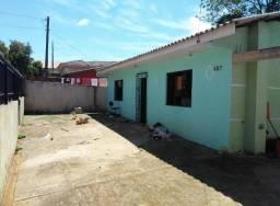 Casa de Alvenaria.Terreno de 600,00 m². Guarapuava- PR