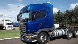 Scania r440 highline 6x4 2011 - 2011