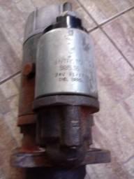 Motor Partida 24W Desapegando R$ 250,00