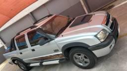 S10 Rodeio CD 4x2 flex 2011 - 2011