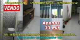 Vendo Casa - Luis Eduardo Magalhães - BA