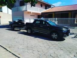 Casa em Gov Celso Ramos
