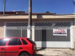Casa à venda com 3 dormitórios em Jardim continental, Sao bernardo do campo cod:22740