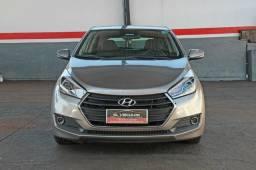 Hyundai HB20 1.6 Premium Flex Automático 2016 - 2016
