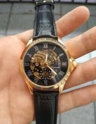 Promoção! Relógio Automático Winner