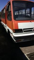 Micro onibus - 1996