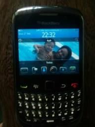 Blackberry 9300/ cartão memo 2g