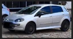 FIAT_Punto SP 1.6 FLEX - 2014