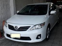Toyota Corolla 14/14 Novissimo - 2014