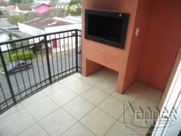 Apartamento à venda com 3 dormitórios em Guarani, Novo hamburgo cod:9792