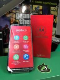Moto Z3 play 64 gb com garantia
