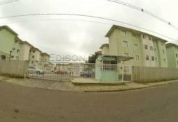 Apartamento à venda com 2 dormitórios em Cidade industrial, Curitiba cod:EB+5969