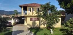 Aluga-se Casa Bairro Areias de Baixo- Governador Celso Ramos - SC