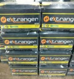 Bateria automotiva 80 amperes