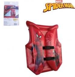 Colete do Homem-Aranha