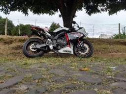 Yamaha Yzf - 2013