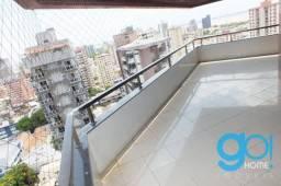 Apartamento com 4 suítes + Dependência para venda, 420 m² por R$ 2.300.000 - Reduto - Belé