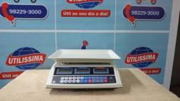 Balanca Eletronica Digital 40kg Precisao Dieta [entrega grátis] *