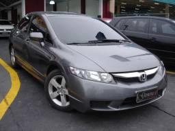 Honda Civic 1.8 Lxs 16V 2011 - 2011