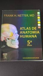 Atlas de Anatomia Humana, 5°edicão
