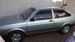 Venda Gol Quadrado ano 92 1.8 Ap Gasolina - 1992