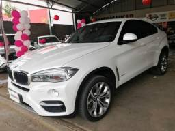BMW  X6 3.0 35I 4X4 COUPÉ 6 CILINDROS 2017 - 2018
