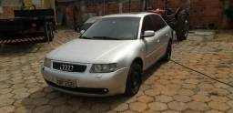 Audi A3 12,000 mil no dinheiro troca 14,500 - 2002