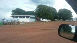 Fazenda de 16.250 Alqueires Paulista, Na Região de Confresa MT