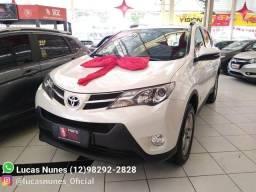 ® Toyota RAV4 2.0 4x2 (Auto)(Gasolina) PAGO TABELA NO SEU USADO ! - 2015