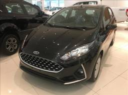 Ford Fiesta 1.6 Ti-vct se - 2019
