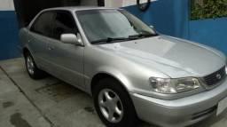 Corolla. Xei /2002 - 2002