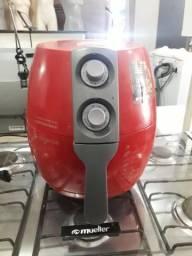 Fritadeira eletrica sem óleo
