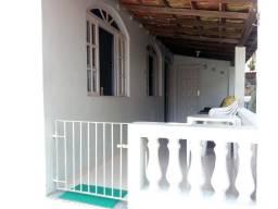 Casa para temporada Praia do Morro Guarapari com churrasqueira e internet