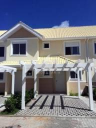Casa de condomínio à venda com 2 dormitórios em Morro das pedras, Florianópolis cod:HI1022