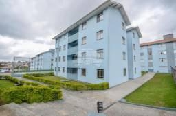 Apartamento à venda com 2 dormitórios em Cidade industrial, Curitiba cod:128642