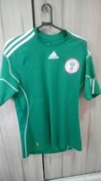 Camisa Oficial da Nigéria