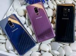 Samsung S9 128gb preto