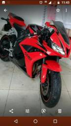 CBR 600rr - 2010