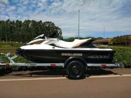 Sea doo GTX 260 limited edition - oportunidade - aceito veículo - 2011