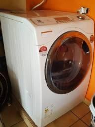 Vendo lava e seca roupas