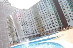 Riviera Caldas Novas (169,00) Apartamento para ate 06 pessoas