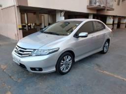 Honda city 1.5 lx 2014/2014 autom top ,financio !!!