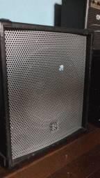 Cubo Amplificador Staner 140W