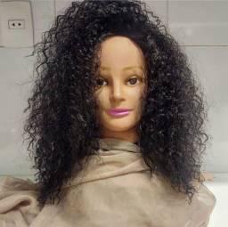 Peruca wig lace front Flavia