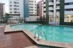 Apartamento para Locação em Natal, Barro Vermelho, 3 dormitórios, 1 suíte, 2 banheiros, 2