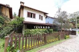 Casa com 4 dormitórios à venda, 198 m² por R$ 990.000,00 - Panorama - Teresópolis/RJ