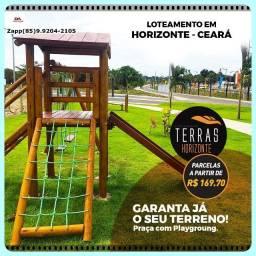 Faça um otimo Investimento - Terras Horizonte.!*!
